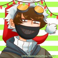 Christmas icon ( I forgot how many there is ) by ijustwannahavefunn