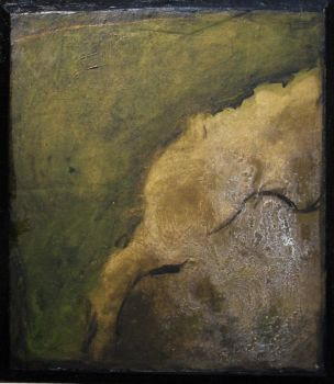 'untitled 02' 5.5' x 6' 2003 by impactnoise