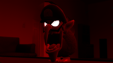 [SFM] [Tattletail] And you thought Mama was bad! by terrafinrules