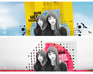 [050515] FB Cover | Hani by keinjo