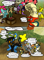 Event 7 part 1 by Fargosis16