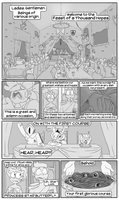 It's Tradition #59 by bitter-knitter