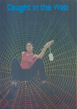 Caught in the Web by danzka