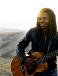 Tracy Chapman by duskflare