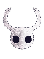 Hollow Knight Helm by Gotchanow