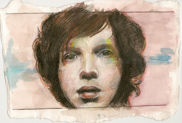 Beck by LikeALady