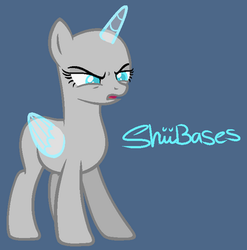 MLP 475 by ShiiBases