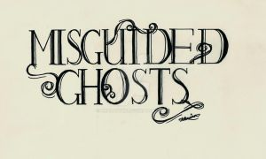 Misguided Ghosts by xxally7xx