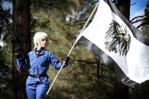 Axis Powers Hetalia: The Awesome Prussia by OztheNekoMaster