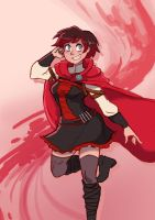 Ruby Second outfit by LeRaphe