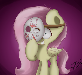 Friday the 13th by Bronybehindthedoor