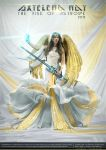 Axtelera-Ray : Princess Theia A Guardian Angel by AxteleraRay-Core