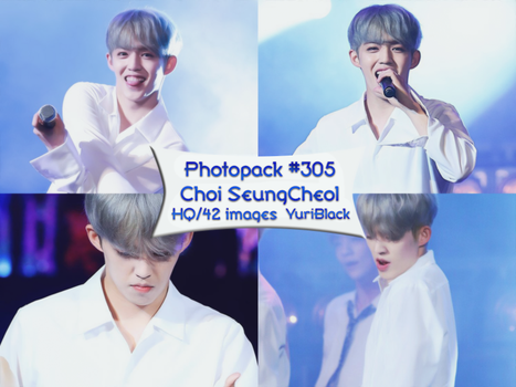 Photopack #305 - S.Coups [SEVENTEEN] by YuriBlack