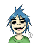 2D Phase 2 by kuki4982