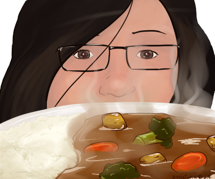 30 Days- Day 9: Favorite Food by dyhstopia
