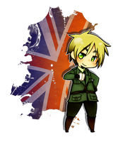 APH - England by chiaky