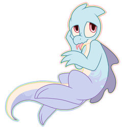 Waves by SpaazleDazzle