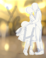 Embracing YCH - CLOSED by DrGaster