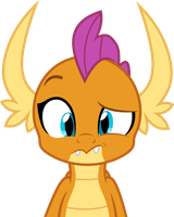 Vector #910 - Smolder #5 by DashieSparkle
