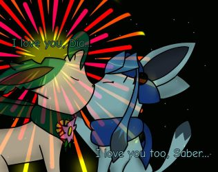 Fireworks by NuclearGallade25