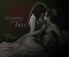 Dreaming you are here by RinoaGS