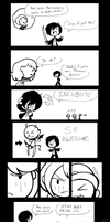 The most embarrassing Persona by SelanPike