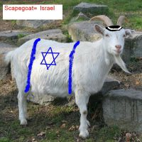 Scapegoat by Hermione75