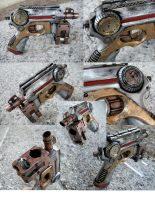 The Layzor Gun by themaskgallery