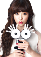 Sulli PNG by ME17ArTwOrKs by ME17ArTwOrKs