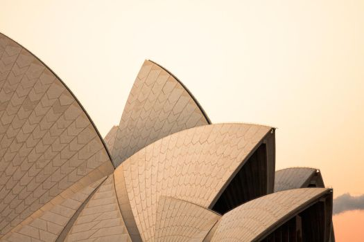 Opera House Close-up by youwha