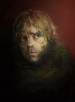 Tyrion by dalisacg