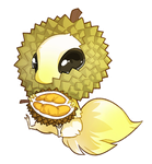 King of Fruits by chartermark