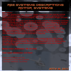 R22 Rotor Systems by Jetta-Windstar