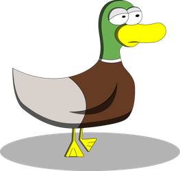 Day 5 - Duck by Arkholt