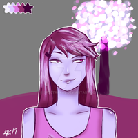 Jade Smith - Palette Challenge by CryDontSmile