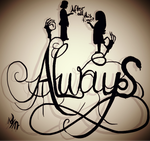ALWAYS by thalle-my-honey