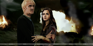 Burn - Dramione by yourcherrylips