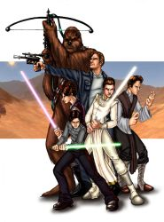 Solo Family by ComfortLove