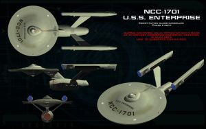 Phase II Cancelled Constitution Refit ortho - USS by unusualsuspex