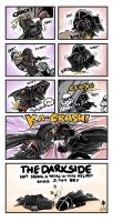 Sith World Problems by TeamAwesome-go