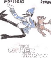 The Other Show by WaRrior9100
