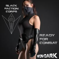 BLACK FACTION CORPS by Blacklaceinc