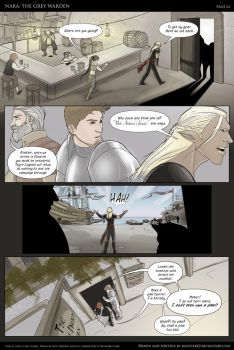 DAO: Fan Comic Page 62 by rooster82