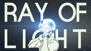 Ray of Light   Spacenoids by PlushGiant