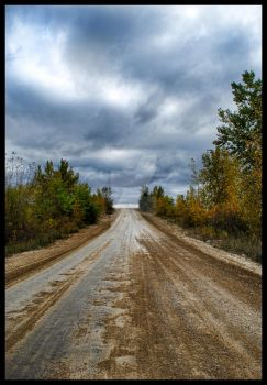 Desolation Road by midnightstouch