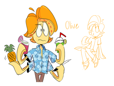 oliver by Flippin-Fatbears