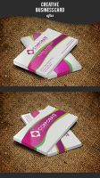 Business Card by afizs