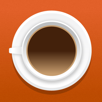 Coffee Cup by marc2o