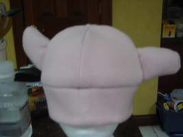 Kirby Hat Part 2 by PastryStitches