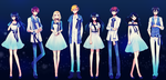 undefined - end of sorrow - HBD CIEL by mintymo